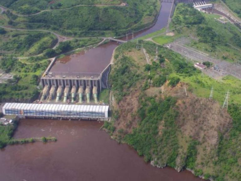 Grand Inga hydroelectric power project timeline, and all you need to know